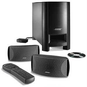BOSE CineMate® Home Theather System