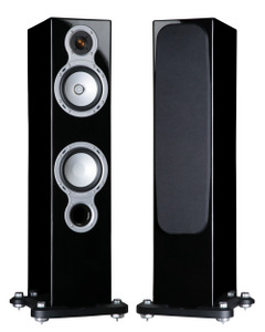 Monitor Audio Gold Signature GS20 напольная акустика