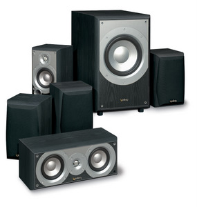 infinity PRIMUS HOME CINEMA SPEAKER SYSTEM