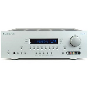 Cambridge Audio AZUR 650R AV RECEIVER 7.1 HDMI 1.3c
