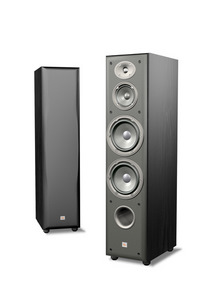 JBL Nothridge E80