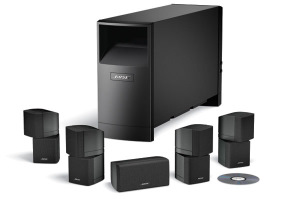 BOSE Acoustimass® 10-IV Home Cinema Speaker System