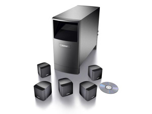 BOSE Acoustimass® 6-III Home Cinema Speaker System