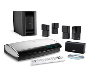 BOSE Lifestyle® 38-IV Home Entertainment System
