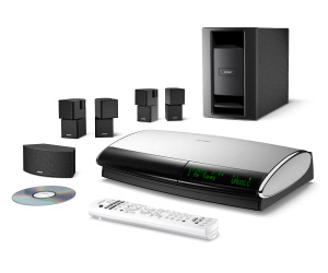 BOSE Lifestyle® 48-IV Home Entertainment System