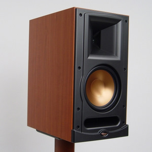 Klipsch RB 61 (Black,Cherry)