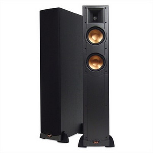Klipsch RF 62 (Black,Cherry)