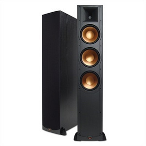 Klipsch RF 83 (Black,Cherry)