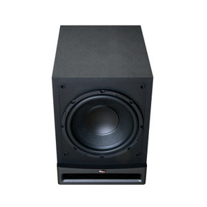 Klipsch RPW 10 (Black only)