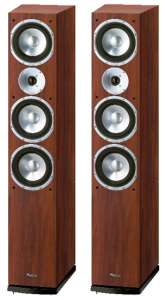 Magnat Quantum 557, black,walnut,cherry