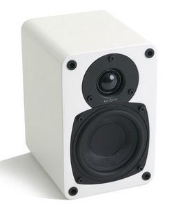 Tangent EVO E4, high gloss white