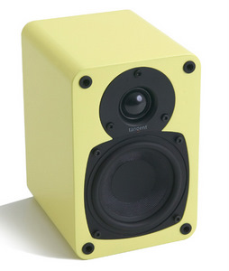 Tangent EVO E4, high gloss yellow