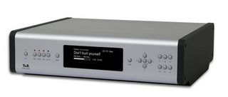 T+A E-SERIE- CD- PLAYER