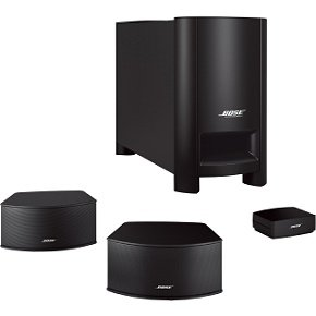BOSE CineMate® GS II Home Theather System