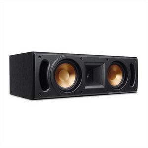 Klipsch RC 52 (Black,Cherry)