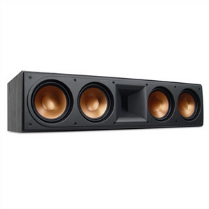 Klipsch RC 64 (Black,Cherry)