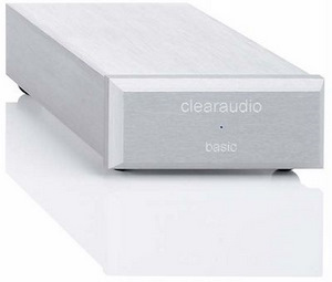 Clearaudio Phonostage BASIC