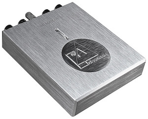 Clearaudio Nano phono