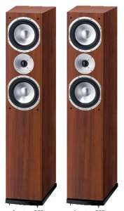 Magnat Quantum 555, black,walnut,cherry