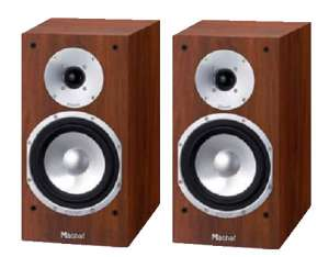 Magnat Quantum 551, black,walnut,cherry