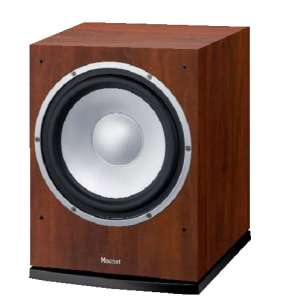 Magnat Quantum Sub 530A, black,walnut,cherry